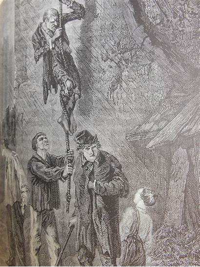 Miserables Hugo Illustrations Society Victor Folio Limited