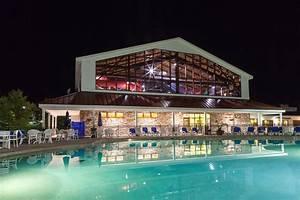 Garden View Loft (Red Jacket Mountain View Resort/Family