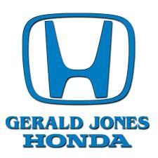 Gerald Jones Honda