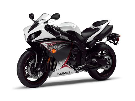 Motor Yamaha by Gambar Motor Yamaha Yzf R1 2012 Specifications