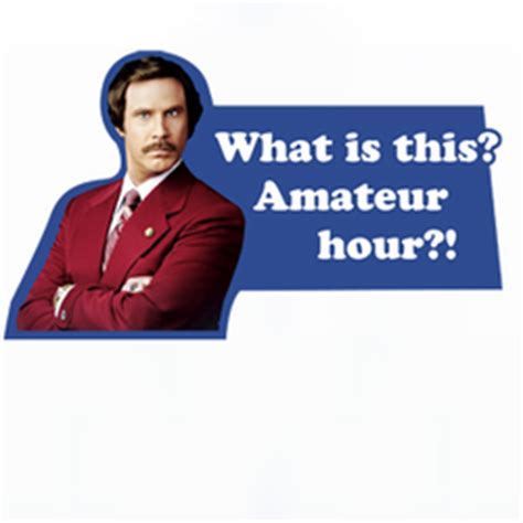 Funny Will Ferrell Quotes Anchorman