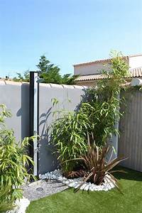 modele jardin contemporain With amenager un jardin paysager 15 creer un jardin de topiaires un jardin de buis