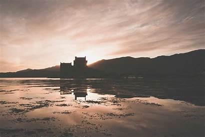 Castle Bild Donan Eilean Whisky Whiskyexperts Afnan