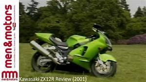 Kawasaki Zx12r Review  2001