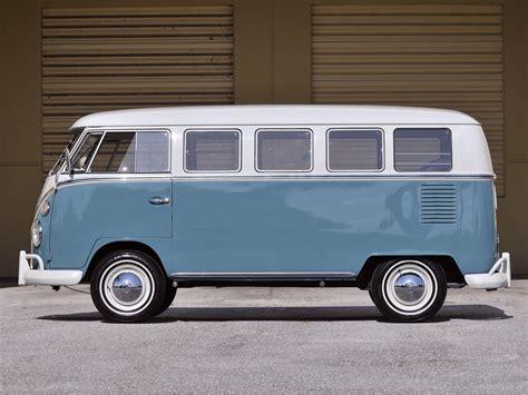 volkswagen classic van hd 1963 67 volkswagen deluxe bus van classic high quality