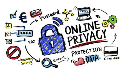 Tips On How To Protect Your Privacy Online