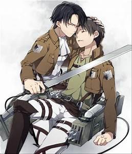 Levi 'Rivaille' (Shingeki no Kyojin) images Ereri HD ...