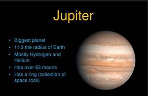 Facts About Planet Jupiter - The Guardian Life Magazine