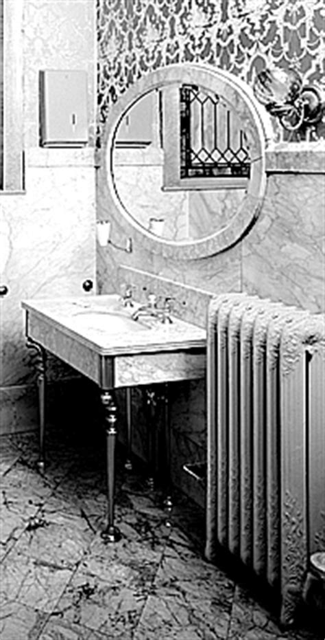 vintage baths design