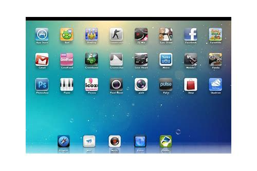 iphone app emulator for pc free download