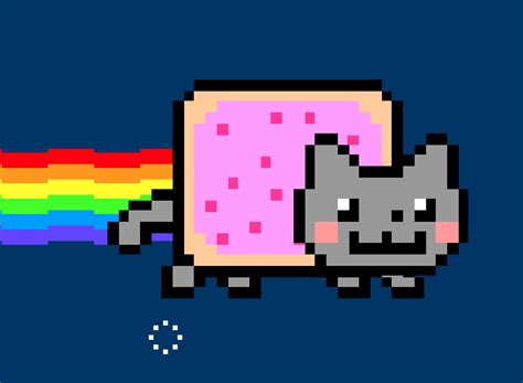 How Nyan Cat Saved My Web Servers From Evil Chinese