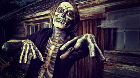 Scary Images Scary Wallpapers Free