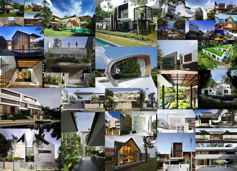 50 More Singapore Houses