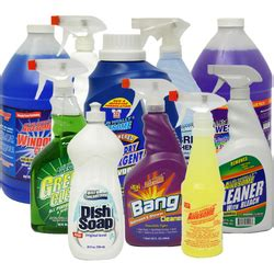 Awesome Cleaning Products For Dollar Stores