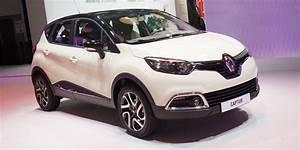 Renault Abgaswerte Diesel : renault captur gets faster 110hp diesel engine carwow ~ Kayakingforconservation.com Haus und Dekorationen