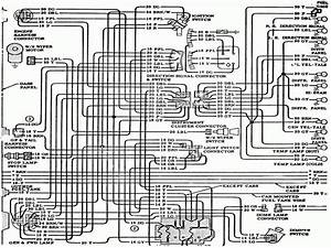 Wiring Diagram For 1965 Chevy Pickup