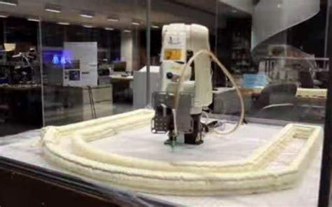 3d Druck Gebäude by 13 5 Stunden Ben 246 Tigte Ein Neuartiger 3d Drucker F 252 R Eine