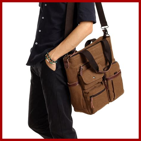 kumpulan tas pria untuk santai trend terbaru