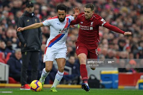 Liverpool vs Crystal Palace, preview, match time and team ...