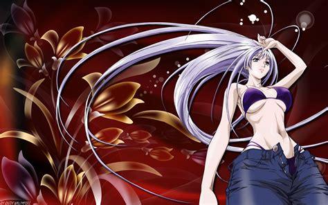 anime girl wallpapers full desktop backgrounds