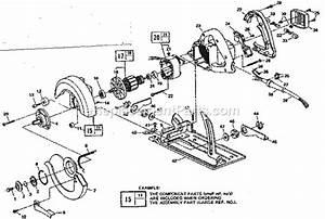 Craftsman 135275400 Parts List And Diagram   Ereplacementparts Com