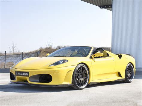 Ferrari F430 Spider Grey Image 200