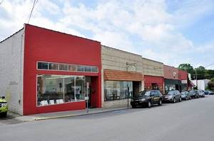 foxfire realty commercial buildings court st and stratton With barn builders lewisburg wv