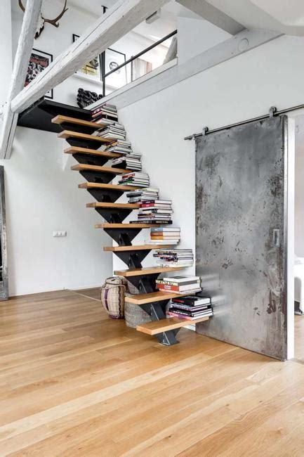 beautiful loft design celebrating bright home interiors