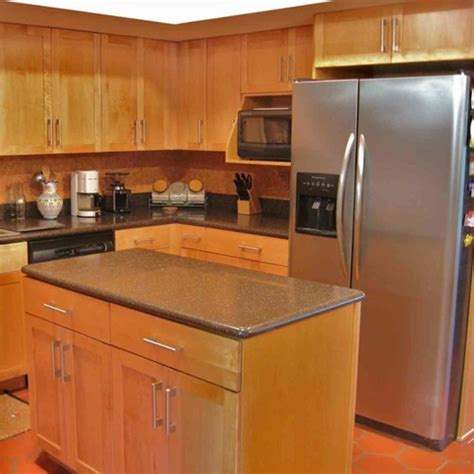 different types of kitchen cabinets the different materials for kitchen cabinets interior design