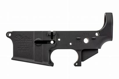Lower Ar Receiver Anderson Stripped Manufacturing A3
