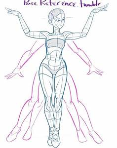 117 best Standing poses images on Pinterest | Drawing ...