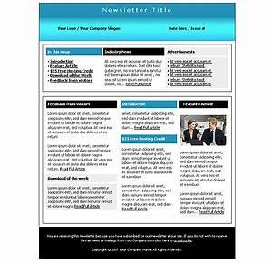 H M Newsletter : newsletter formats free ~ A.2002-acura-tl-radio.info Haus und Dekorationen