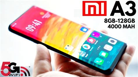 xiaomi mi   mp camera  android  pie price  specs   website youtube