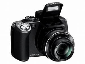 Nikon Coolpix P80 Manual  Free Download User Guide Pdf