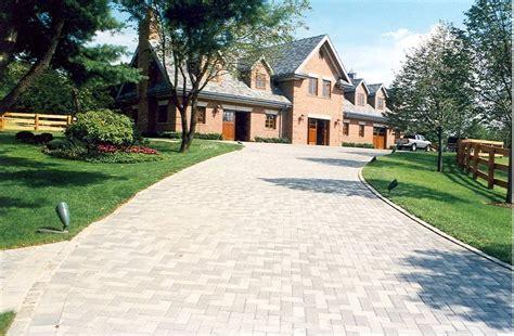 long island driveways walkways paver paving stones