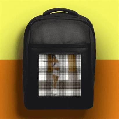 Backpack Led