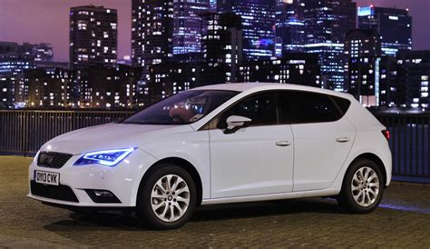 leon seat led headlights autoevolution care auto