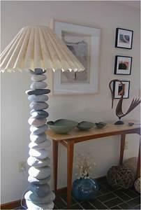 Lampen Aus Holz Selber Bauen : lampen selber machen 22 coole ideen zum selberbasteln ~ Frokenaadalensverden.com Haus und Dekorationen