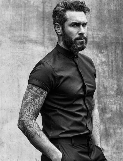 Tattoo Ideas For Men - Inspiration and Designs for Guys