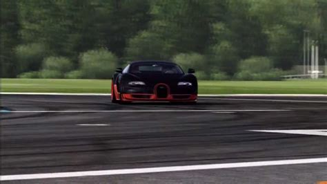 Forza Motorsport 4 Top Gear Test Track Ep19. Bugatti