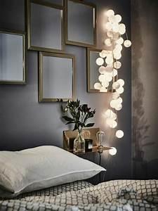 Guirlande Lumineuse Salon : 56 id es comment d corer son appartement ~ Melissatoandfro.com Idées de Décoration
