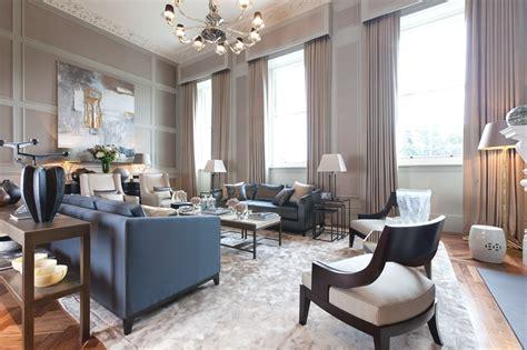 Interior Design London Uk  Dream House Experience
