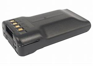 Battery For Kenwood Nx