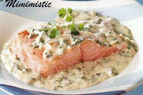 recette de cuisine saumon recette de saumon 224 l oseille