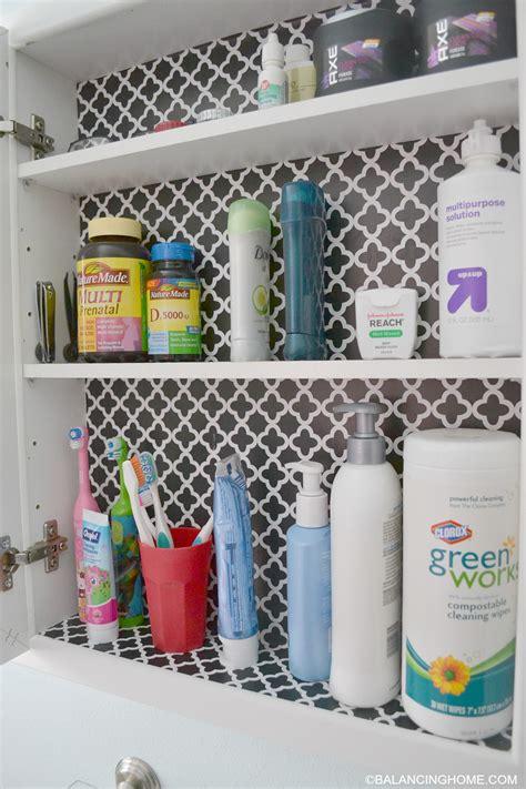 Organize Bathroom Sink Cabinet 28 Images 15 Ways To