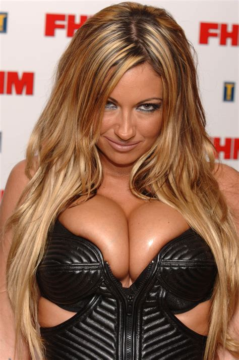 Jodie Marsh Wallpapers Images Photos Pictures Backgrounds