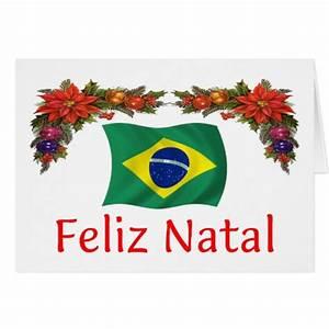 Weihnachten In Brasilien : brasilien weihnachten karten zazzle ~ Markanthonyermac.com Haus und Dekorationen