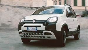 Fiat Panda City Cross Finitions Disponibles : 2017 fiat panda city cross 4x2 and panda cross 4x4 youtube ~ Accommodationitalianriviera.info Avis de Voitures