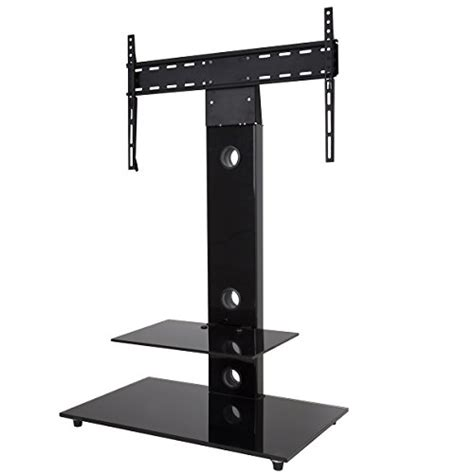 Bracket Tv Led Lcd 32 55 Inch cantilever tv stand with tv wall bracket for 32 55 inch