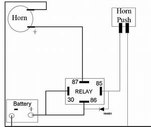 Related Keywords  U0026 Suggestions For Horn Wiring Diagram